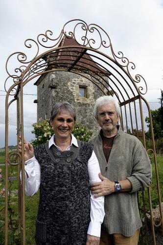 Nicole et Jean-Louis